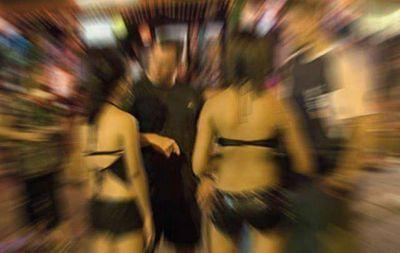 Trata de personas: la Provincia clausurará centros de prostitución