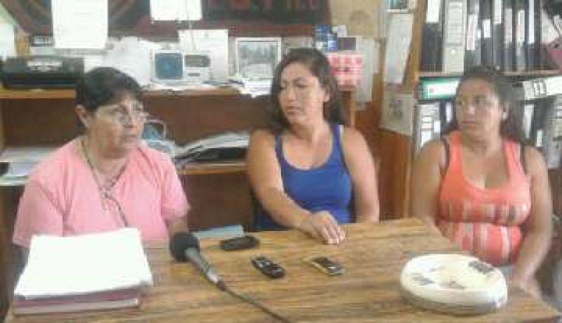 ATE reclama por los derechos de los trabajadores contratados