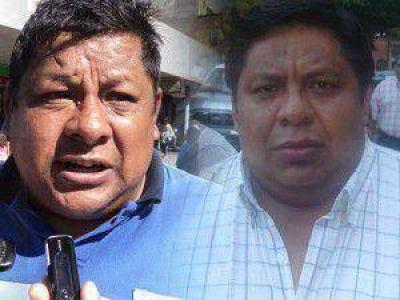 """Para gremios de Jujuy, la aprobación de las leyes de jubilación y de pase a planta permanente fue """"una acción traicionera de los legisladores"""""""