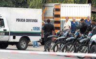Masacre en Don Torcuato: mató a sus jefes, a un compañero y se suicidó