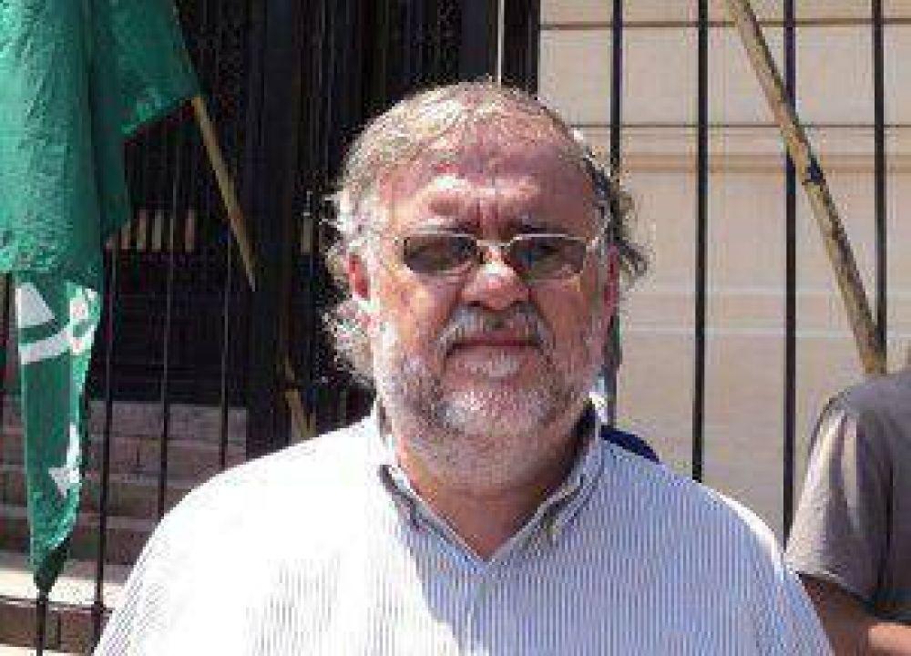 Gremios de Jujuy solicitarán a la justicia que declaren inconstitucional la nueva ley de jubilación