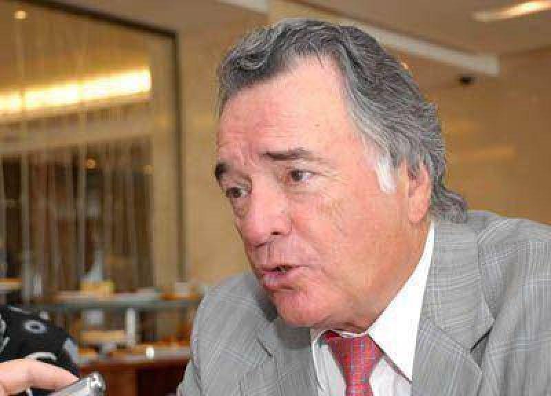 Barrionuevo lanzar� en Mar del Plata un nuevo partido de cara a junio