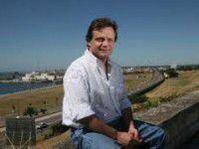Pulti dijo que el arribo de la Fragata Libertad al Puerto de Mar del Plata �ser� un hecho hist�rico para la ciudad�