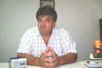 """""""Larrañaga cortó el programa de atención a la víctima de trata"""", afirmó Ulises Forte"""