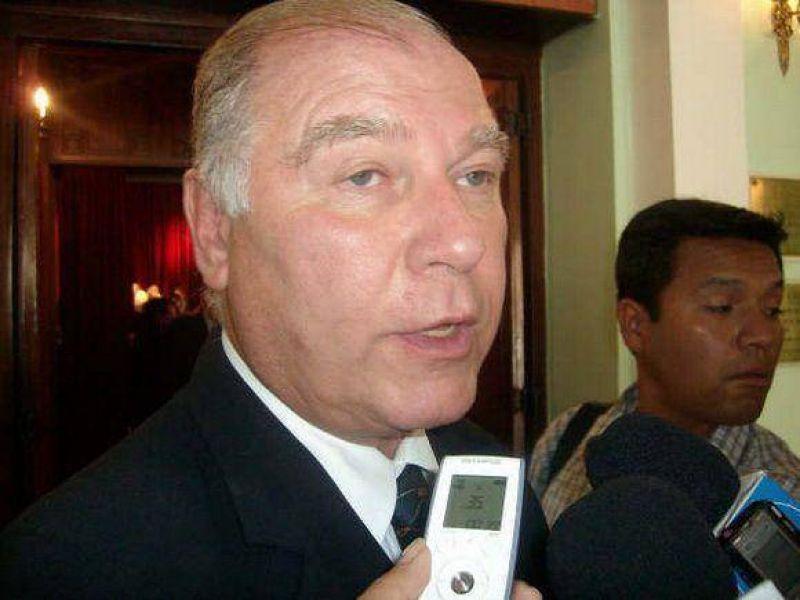 Jenefes: elecciones 2009 avanzan en definiciones internas en el PJ.