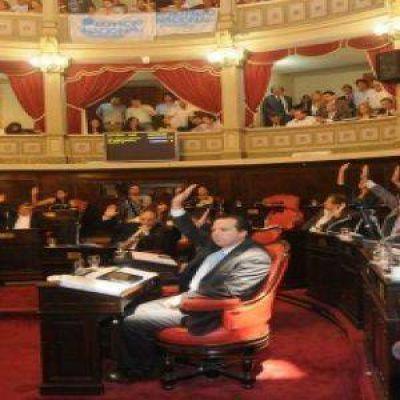 Diputados convirtió en ley el proyecto contra la trata de personas