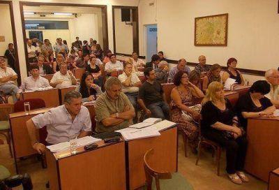 El Concejo de San Fernando aprobó las ordenanzas Fiscal e Impositiva