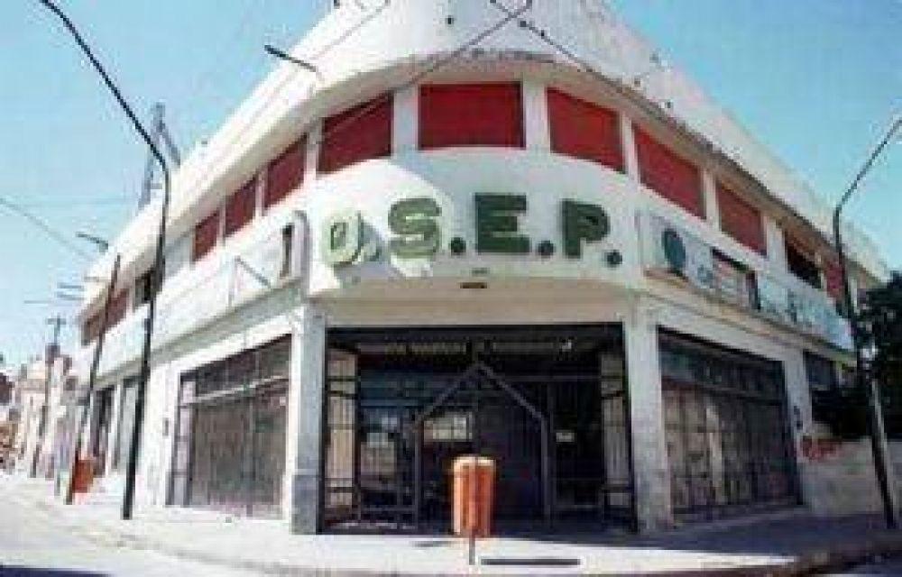 El paro de los médicos auditores de OSEP fue declarado ilegal