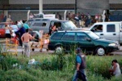 Se extendieron los saqueos en Buenos Aires y el foco del caos fue Campana