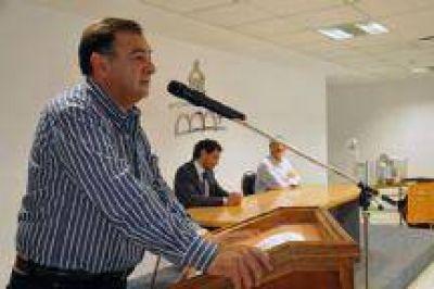 El Intendente Isa entregará indumentaria a personal de Turismo, Obras Públicas, Ambiente y Servicios Públicos