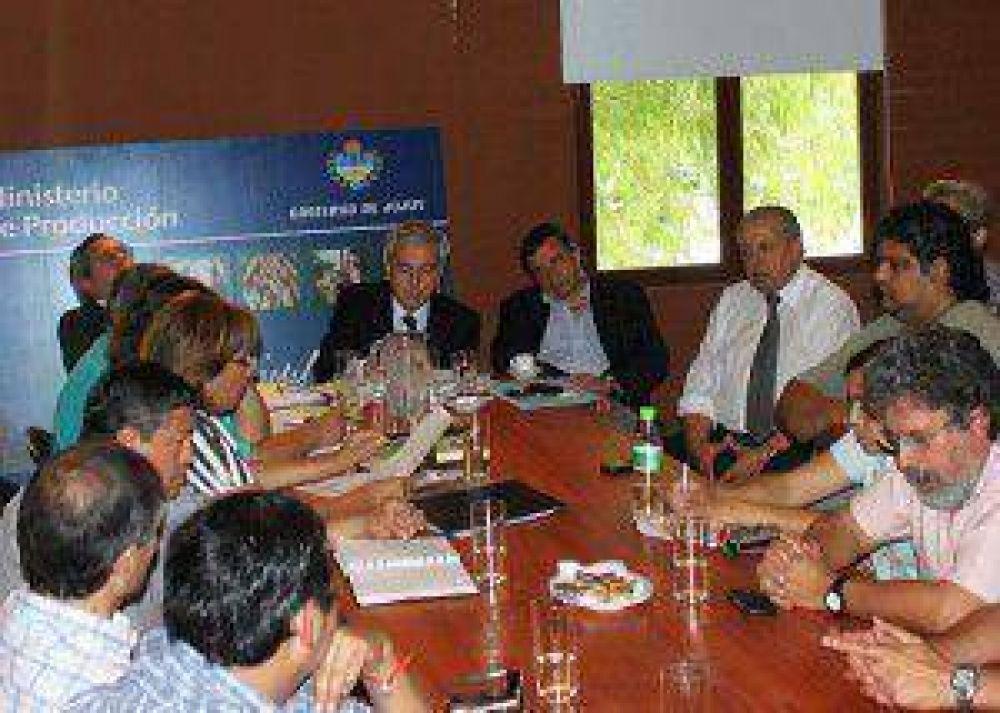 Ayuda Extraordinaria: Estatales de Jujuy aceptaron la suma de 700 pesos en dos tramos