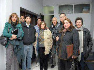 La Multisectorial anunció medidas de fuerza para hoy ante la falta de respuesta por parte del gobierno de Jujuy