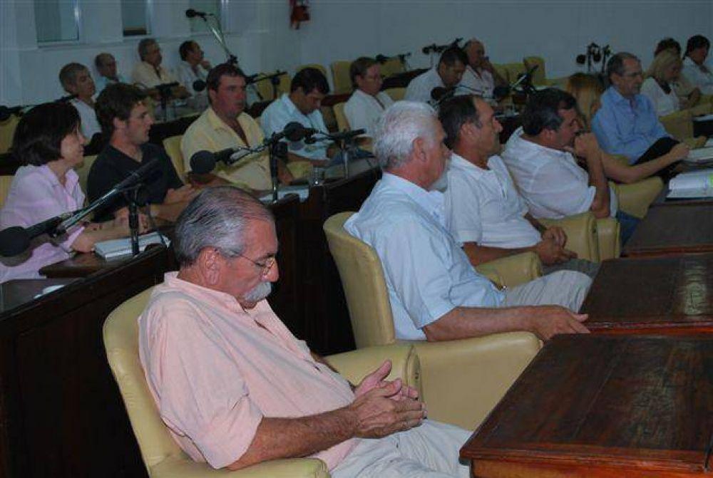 """Cámara de Diputados: Se realizó la segunda jornada de debate """"Por una política agropecuaria de Estado""""."""