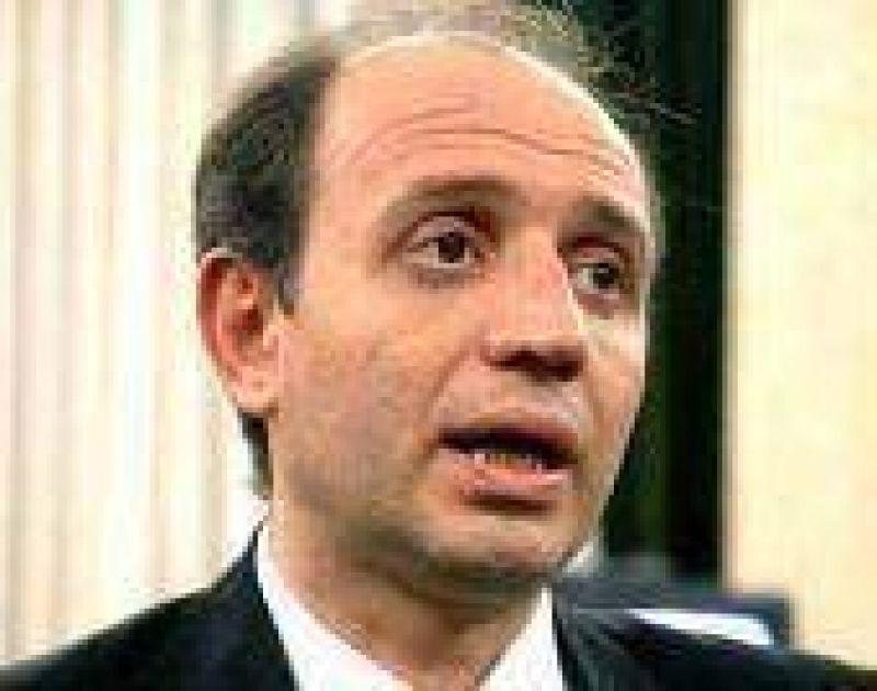 """Marangoni: """"La alianza entre 'Francisco I' y 'Felipe II' tiene fecha vencimiento"""""""