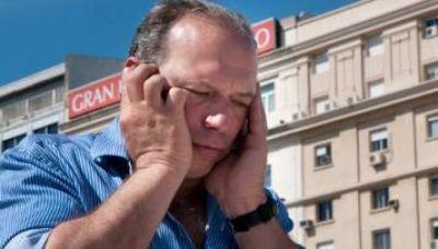 Reacción oficial: Berni apunta contra Camioneros por los saqueos