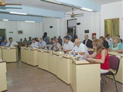 El Presupuesto Municipal 2013 supera los 170 millones de pesos