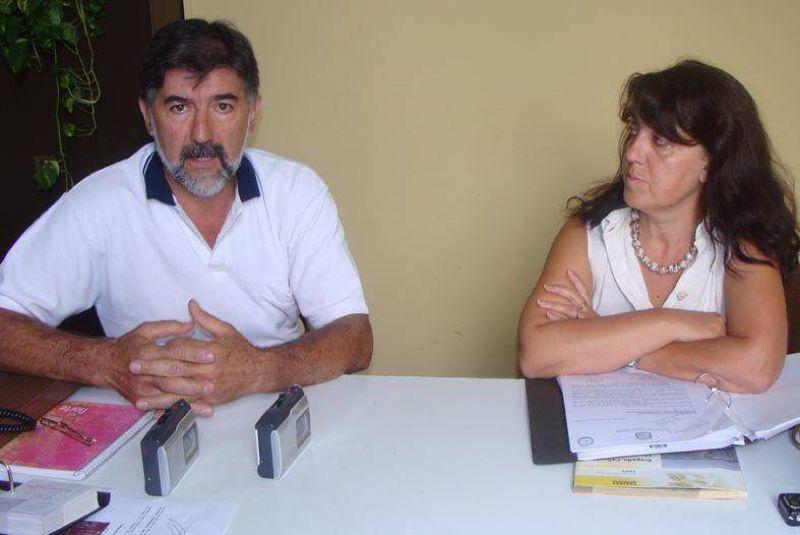 Nápoli aseguró que no se presentará como candidato a concejal