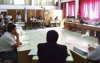 Sin mucho debate, aprobaron el Presupuesto 2013