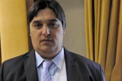 Muriale afirmó que la UCR no quiere aprobar el Presupuesto 2013
