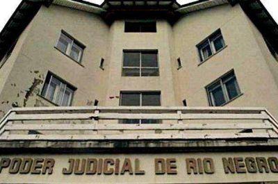 La Justicia comenzó a identificar a quienes participaron de los saqueos. Reciben material.
