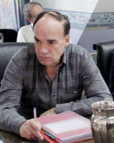 """Ley 648: """"Con el fallo perdíamos 150 millones de pesos, hoy solo 50"""", dijo Pablo Blanco"""