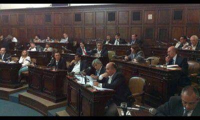 Diputados: el PJ y la UCR lograron un acuerdo y fue aprobado el presupuesto 2013