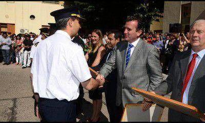 """Pérez puso en alerta a la Policía por los saqueos: """"Hay intencionalidad política"""""""