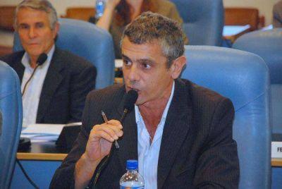 """Límite a los superpoderes: """"Ese artículo no lo vamos a votar"""", dijo Fernández"""