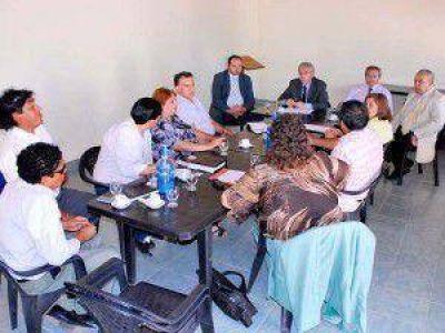 La Multisectorial emite documento tras reunirse con el gobierno