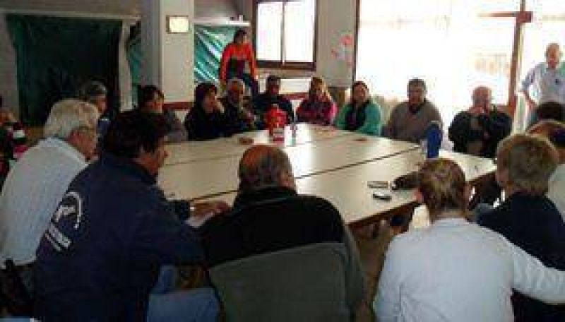 Municipales insisten en la necesidad de aumentar las tasas