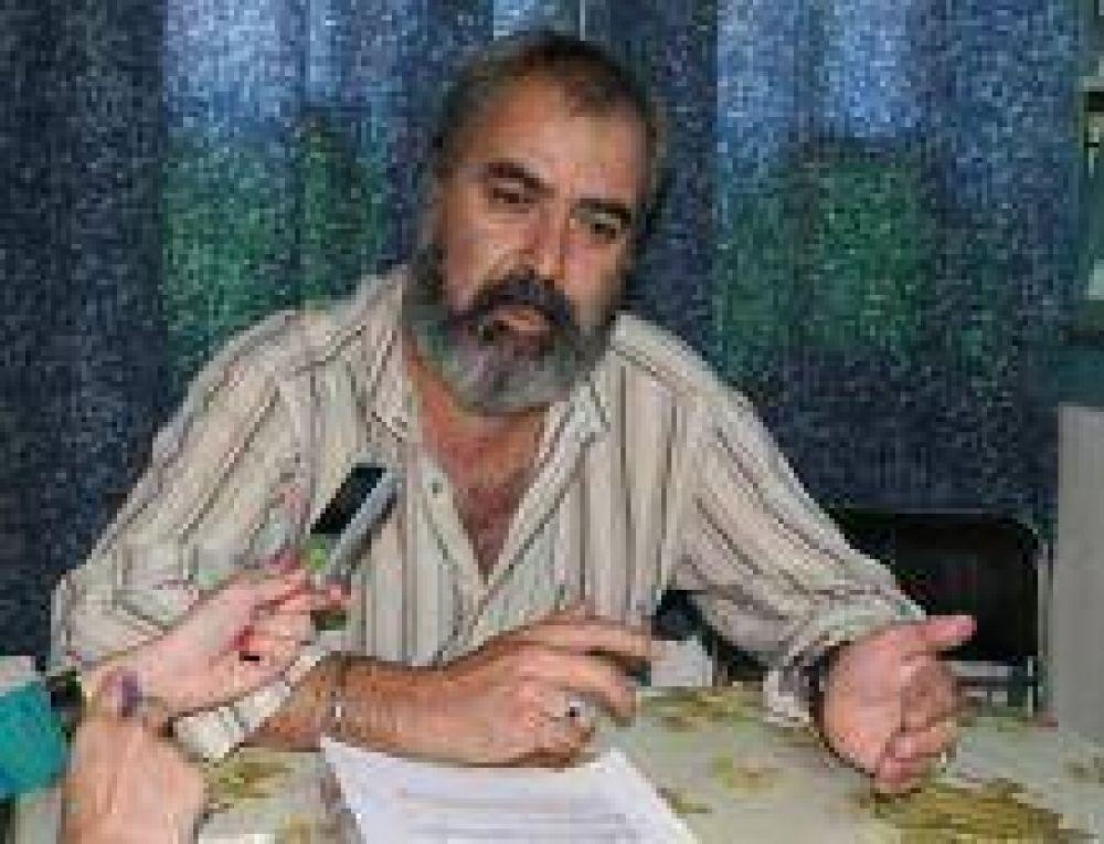 Martínez Lastra buscará resolver el déficit habitacional de los municipales bonaerenses
