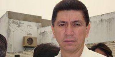Brignole citado por sus dichos sobre el Ministro González