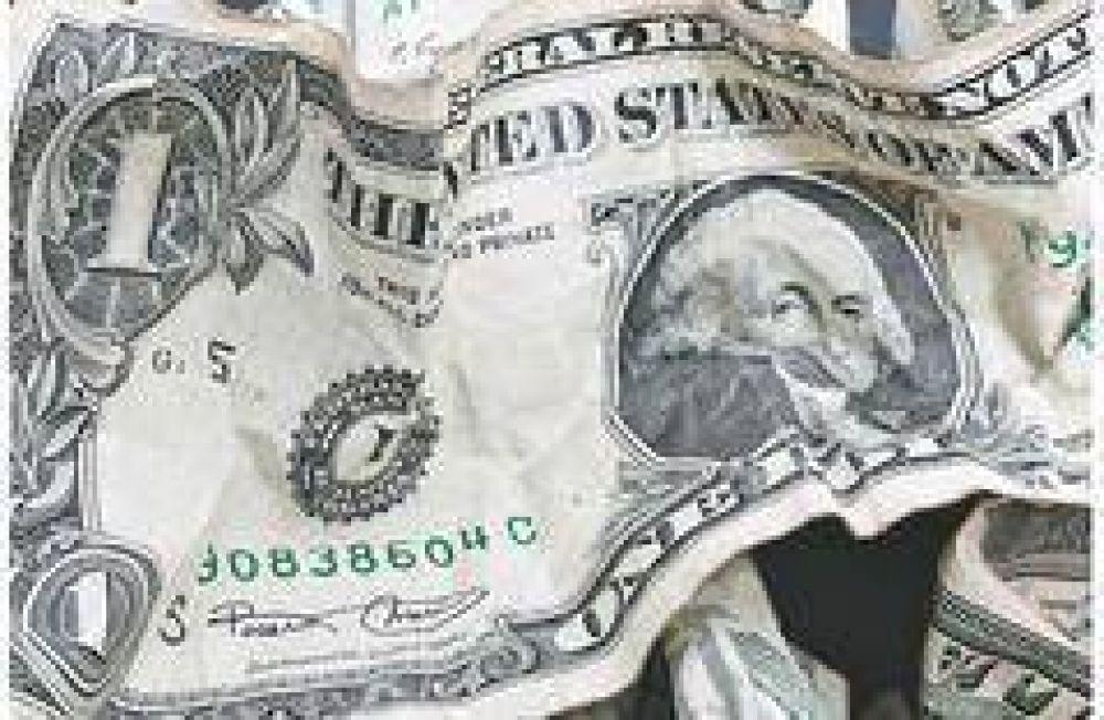 El Central marcó un récord postcrisis con la racha más larga de venta de dólares