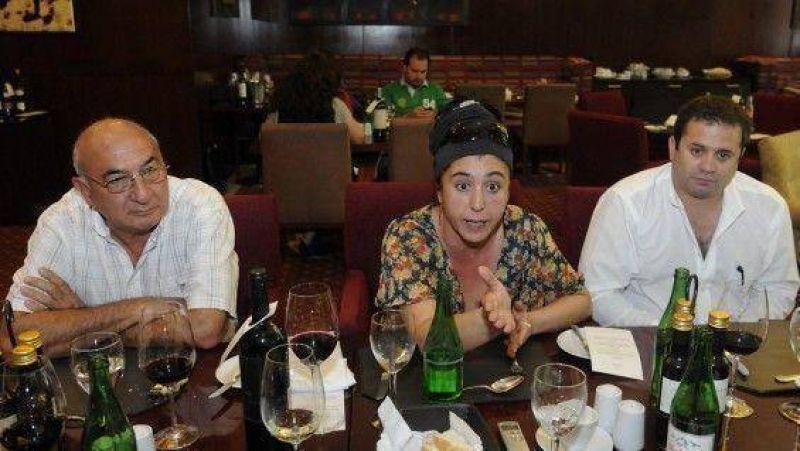 Cr�nica sindical de una Mendoza estancada