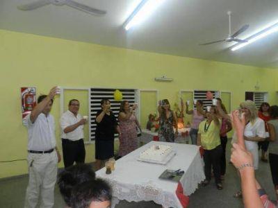 La Se.Pa.Ve Manuel Salazar celebró su 1ª aniversario