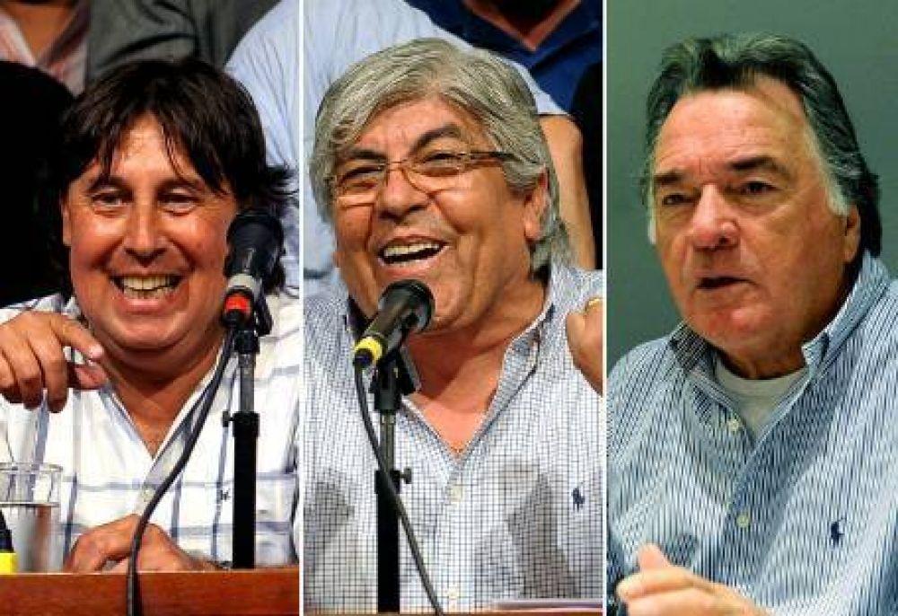 """Micheli: """"El gobierno apaga incendios con nafta"""""""