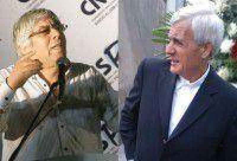 La UOM negó que Caló se haya solidarizado con Moyano