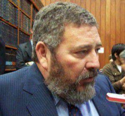 Presupuesto 2.013: El diputado Garc�a Goyena fundament� las objeciones de la U.C.R.