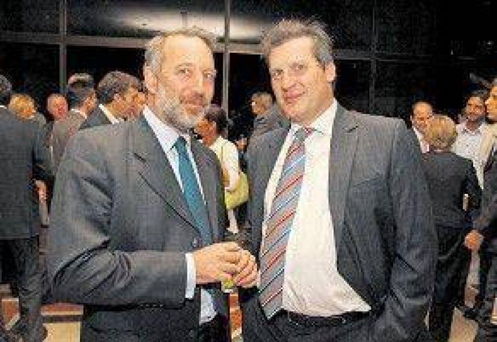 El ex fiscal Garrido se fue a trabajar para una ONG