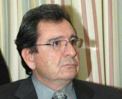 Castillo vocero en cónclave de amigos del FCS