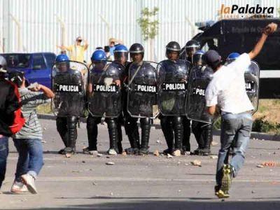 Incrementarán la cantidad de fuerzas policiales de choque en Bariloche