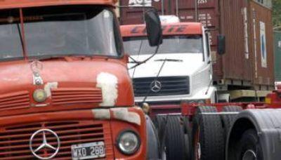 Buscan alivianar la circulación enla zona portuaria de Buenos Aires