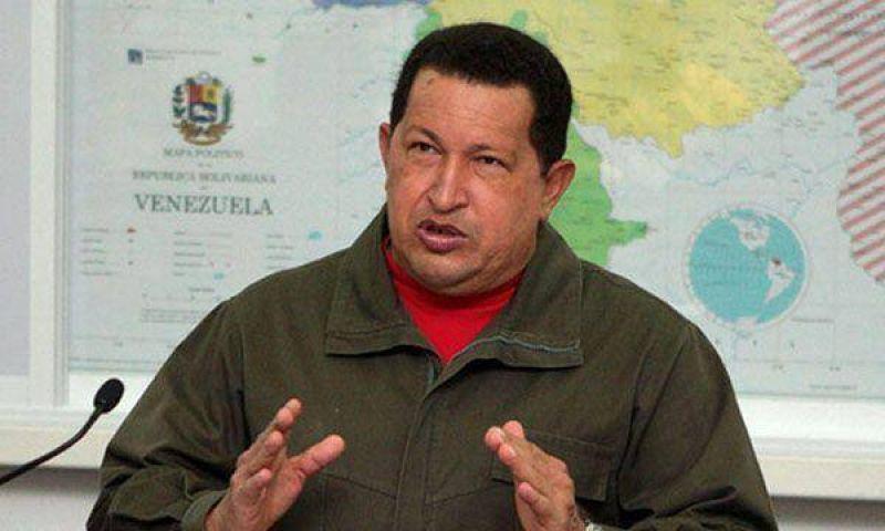 Un líder opositor perseguido por Chávez escapa de Venezuela