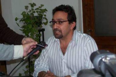 Implementación del GIRSU en la Comarca Andina en enero