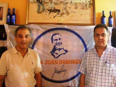 """""""La Juan Domingo"""" en Lincoln armó su estrategia para 2013"""