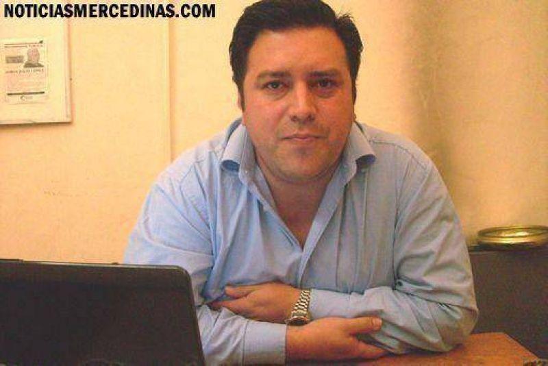 Concejal L�pez espera que las elecciones pasen cuanto antes para abocarse a la tarea legislativa