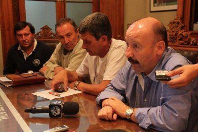 Desborde del arroyo: Se mantiene el alerta en la ciudad
