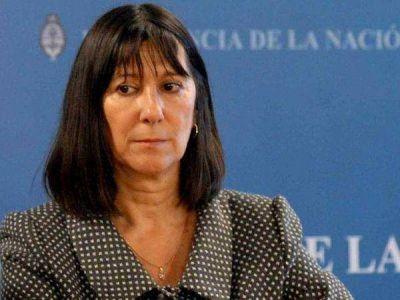 Felisa Miceli podría recibir hoy 4 años de prisión