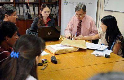 El Gobierno de Salta refaccionará dos escuelas en Cachi