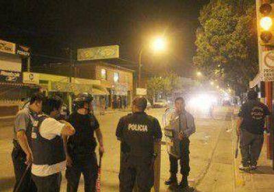 Diez imputados por los saqueos en Bariloche